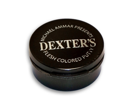 Flesh Colored Putty - Dexter