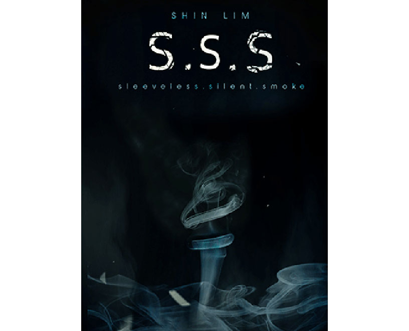 SSS Silent Secret Smoke - Shin Lim